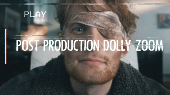 dolly-zoom