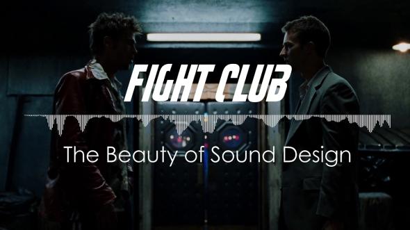 fight-club-sound-design